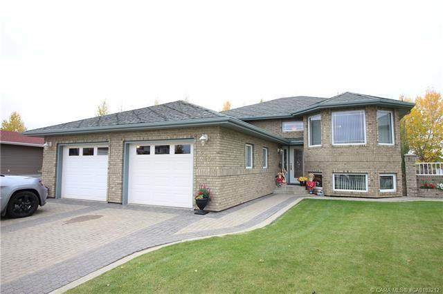 220 Edgewood Close, Camrose, AB T4V 4N8 (#CA0183212) :: Western Elite Real Estate Group
