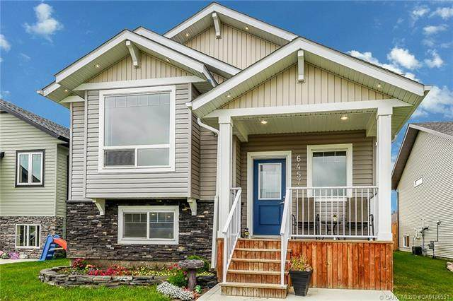 6457 Elmwood Way, Innisfail, AB T4G 0A5 (#CA0186551) :: Canmore & Banff