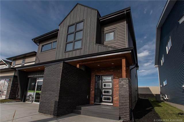 28 Ellington Crescent, Red Deer, AB T4P 3E2 (#CA0186658) :: Calgary Homefinders