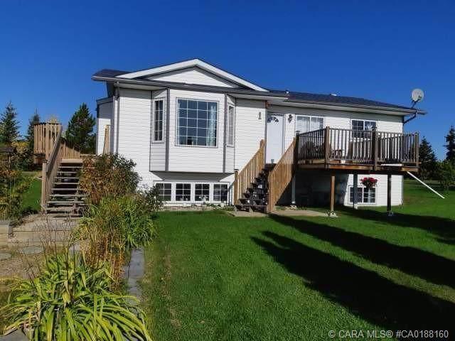 6 Loganglen Drive, Cold Lake, AB T9M 1P5 (#CA0188160) :: Canmore & Banff