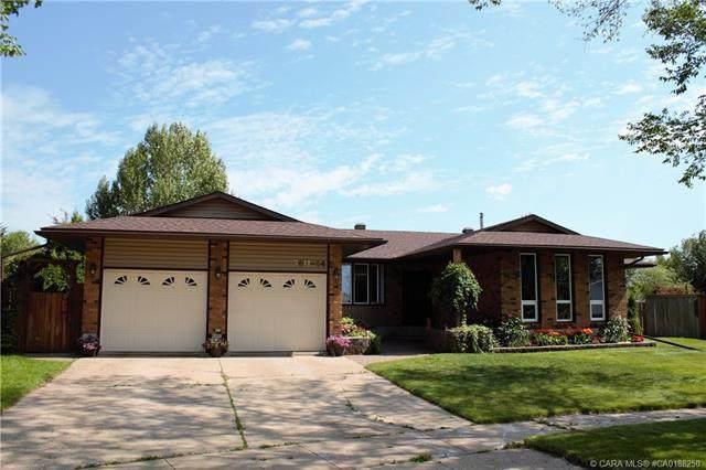 3811 64 Street, Camrose, AB T4V 2Y2 (#CA0188250) :: Canmore & Banff