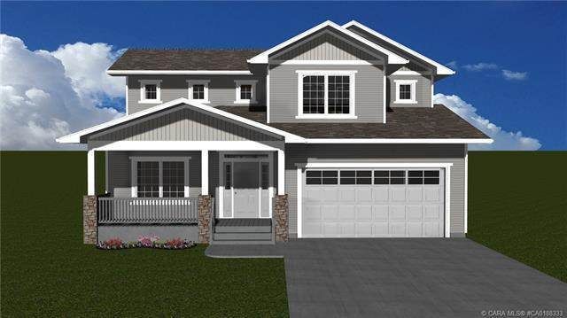 46 Tenhove Street, Red Deer, AB T4P 0Z1 (#CA0188333) :: Canmore & Banff