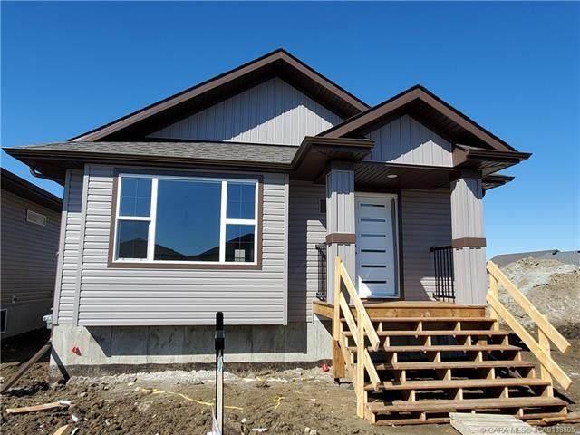 4414 74 Street, Camrose, AB T4V 5C9 (#CA0188805) :: Canmore & Banff