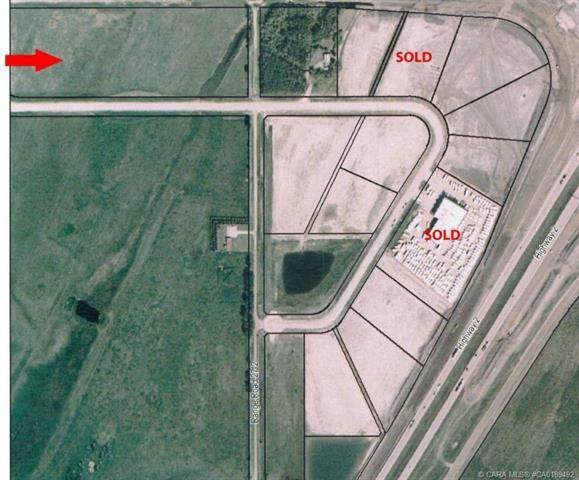 On Highway 12, Rural Lacombe County, AB T4L 1N1 (#CA0189492) :: Redline Real Estate Group Inc