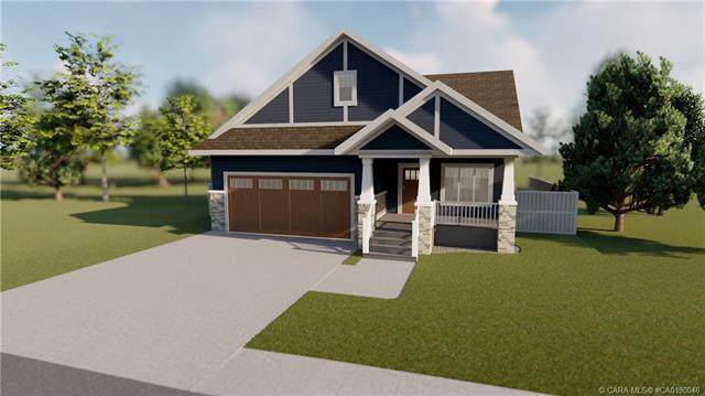 15 Toye Street, Red Deer, AB T4P 0Y5 (#CA0190046) :: Canmore & Banff