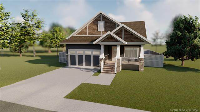 49 Thatcher Avenue, Red Deer, AB T4P 0Y5 (#CA0190048) :: Canmore & Banff