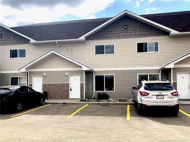 100 Jordan Parkway #531, Red Deer, AB T4P 0B6 (#CA0190311) :: Canmore & Banff