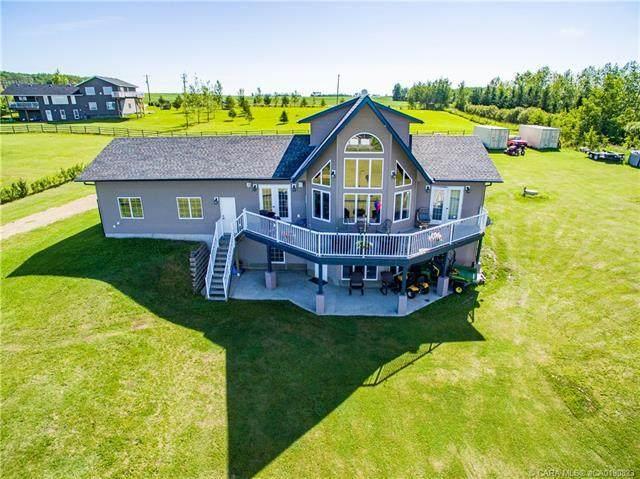 421032 Range Road 284 #6, Rural Ponoka County, AB T4L 2N3 (#CA0190823) :: Redline Real Estate Group Inc
