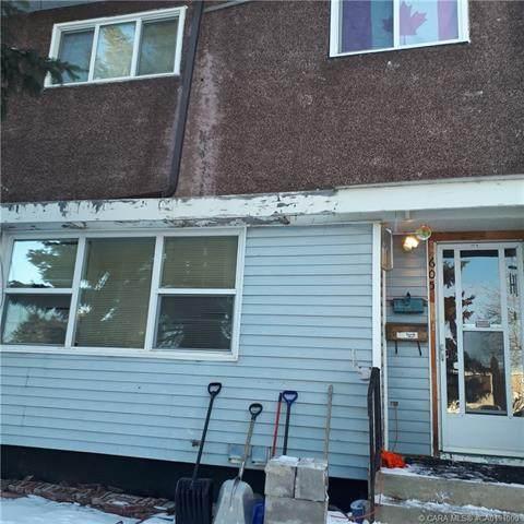 605 Terrace Park, Red Deer, AB T4N 1V8 (#CA0191000) :: The ...