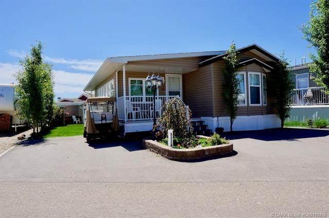 35468 Range Road 30 #6059, Rural Red Deer County, AB T4G 0M3 (#CA0191494) :: Redline Real Estate Group Inc