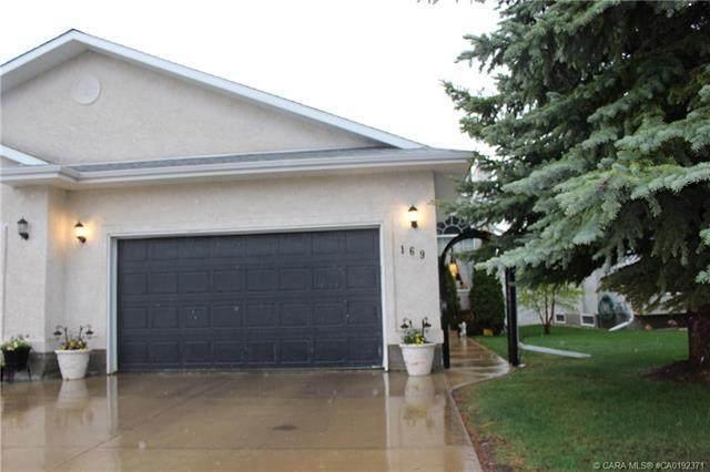169 Allan Street, Red Deer, AB T4R 2N5 (#CA0192371) :: Western Elite Real Estate Group