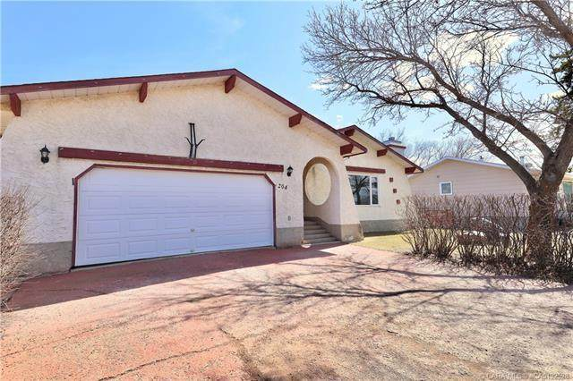 204 Niblock Street, Bawlf, AB T0B 0J0 (#CA0192528) :: Redline Real Estate Group Inc