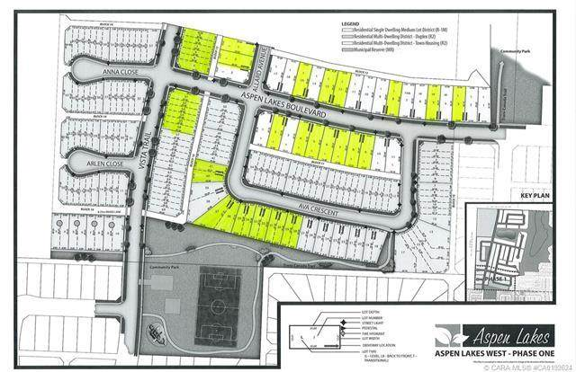 5677 Aspen Lakes Boulevard, Blackfalds, AB T0C 0Y0 (#CA0192624) :: Canmore & Banff