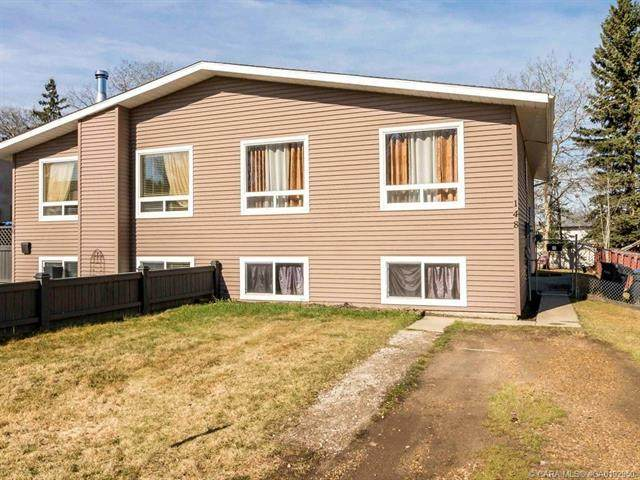 148 Westview Drive, Sylvan Lake, AB T4S 1H5 (#CA0192950) :: Team J Realtors