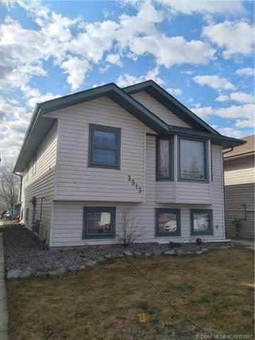 3313 50 Avenue, Sylvan Lake, AB T4S 1A9 (#CA0193097) :: Redline Real Estate Group Inc