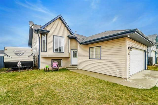 8 Firdale Drive, Sylvan Lake, AB T4S 2J1 (#CA0193139) :: Western Elite Real Estate Group