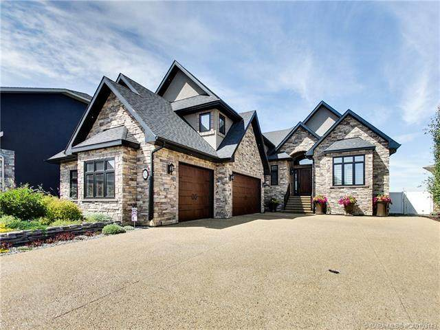 32 Sagewood Close, Red Deer, AB T4R 0M5 (#CA0193143) :: Canmore & Banff