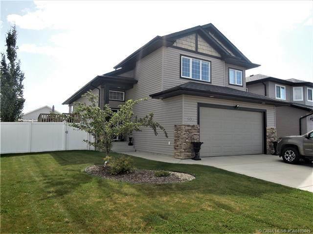 806 800 RAMAGE Close, Red Deer, AB T4P 3X9 (#CA0193445) :: Western Elite Real Estate Group