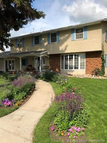 202 5 Avenue NE, Three Hills, AB T0M 2A0 (#CA0194194) :: Canmore & Banff