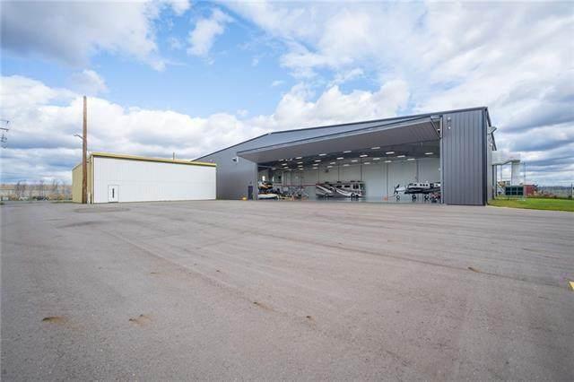 385 Snow Eagle Drive, Rural Reg Mun Wood Buffalo, AB T9H 0H7 (#FM0180154) :: Western Elite Real Estate Group