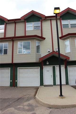 201 Arabian Drive #906, Fort Mcmurray, AB T9H 5R5 (#FM0182677) :: Western Elite Real Estate Group