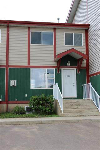 201 Arabian Drive #903, Fort Mcmurray, AB T9H 5R5 (#FM0182678) :: Canmore & Banff