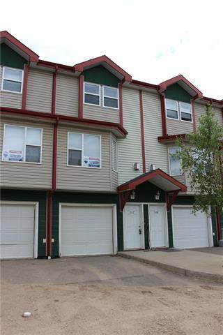 201 Arabian Drive #507, Fort Mcmurray, AB T9H 5R5 (#FM0182688) :: Western Elite Real Estate Group