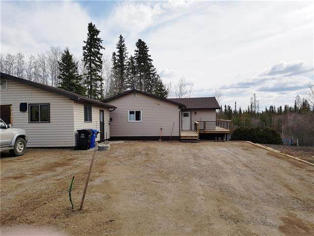 57 Poplar Crescent, Gregoire Lake Estates, AB T9H 1S1 (#FM0193456) :: Canmore & Banff