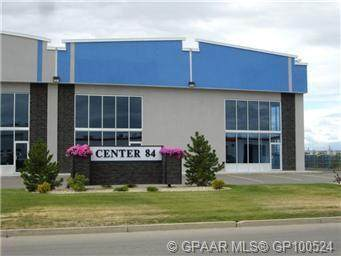 307 10920 84th Avenue, Grande Prairie, AB T8X 6H2 (#GP100524) :: Canmore & Banff