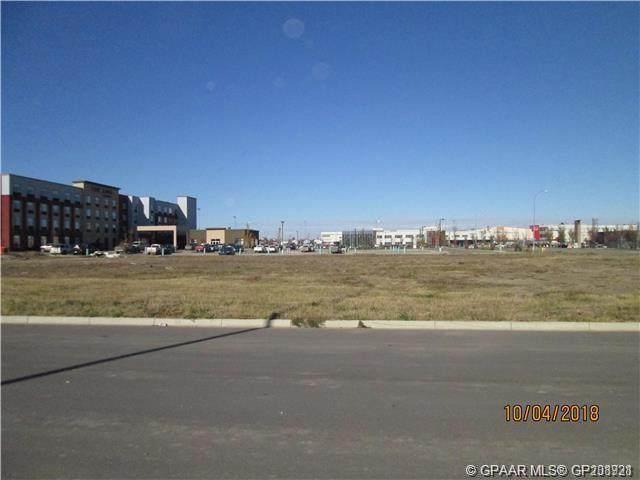 66 Avenue 106 Street, Grande Prairie, AB T8W 0K8 (#GP208921) :: Western Elite Real Estate Group