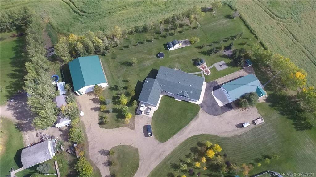 833071 Range Road 241 - Photo 1
