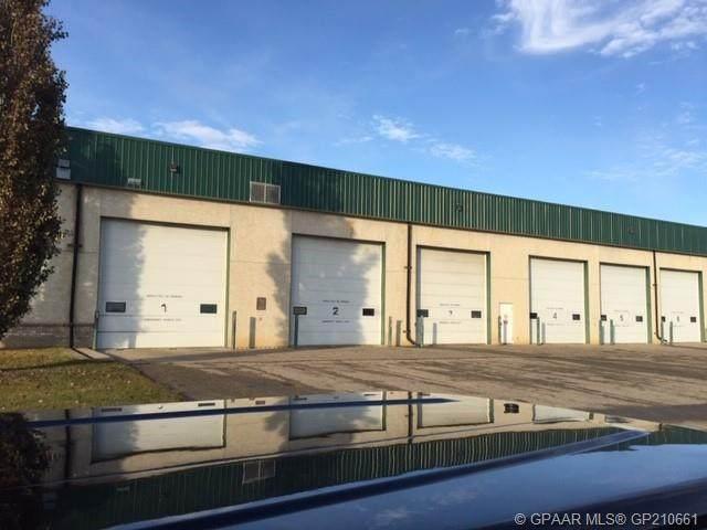 7811 110 Street, Grande Prairie, AB T8W 2L2 (#GP210661) :: Team Shillington | Re/Max Grande Prairie