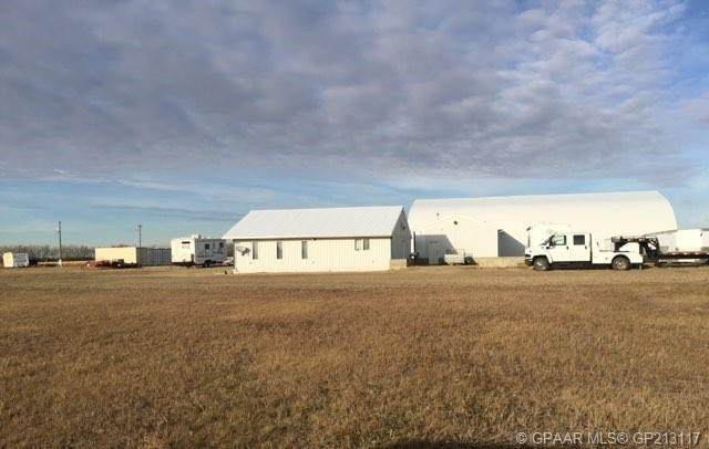 3502 Twp Rd 820, Rural Fairview No. 136, M.D. of, AB T0H 1L0 (#GP213117) :: Team Shillington | Re/Max Grande Prairie
