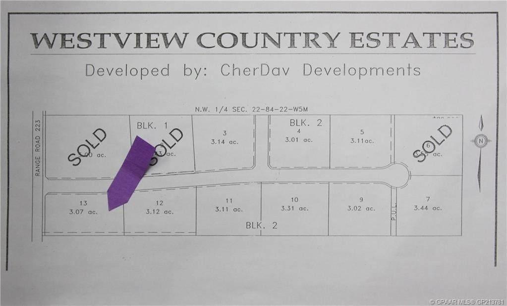 13 Westview Country Estates - Photo 1