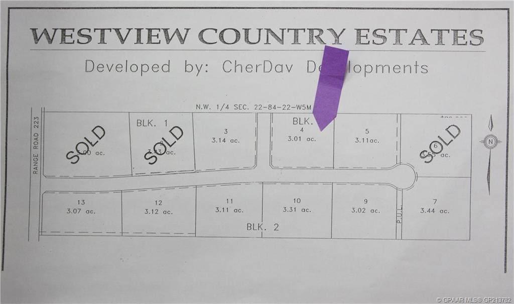 4 Westview Country Estates - Photo 1