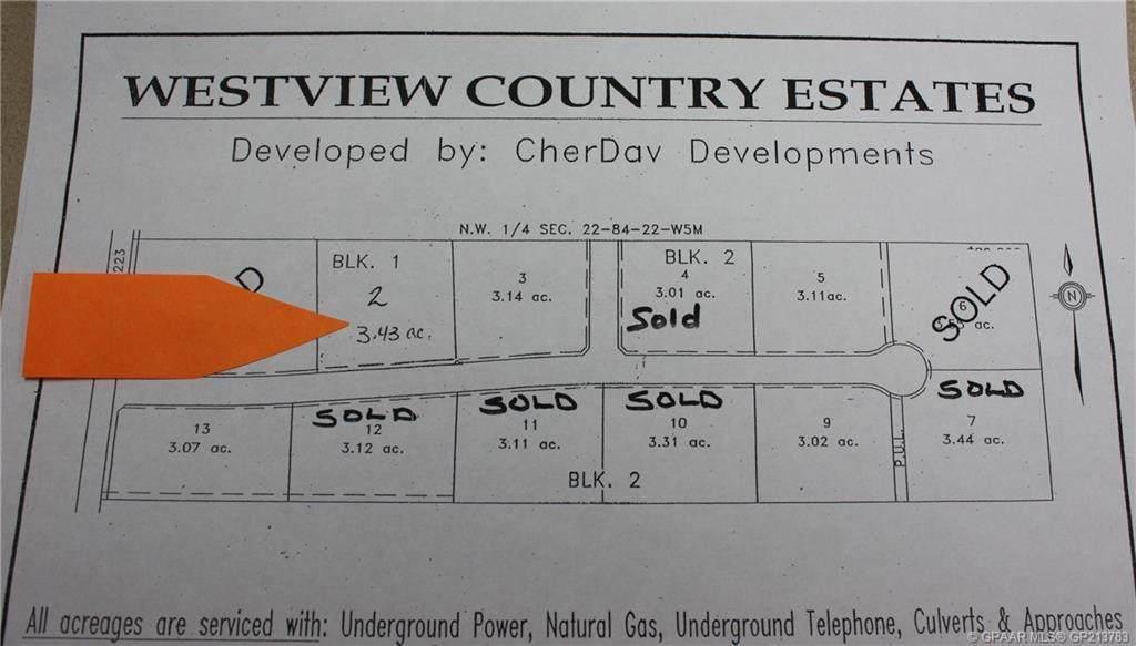 2 Westview Country Estates - Photo 1