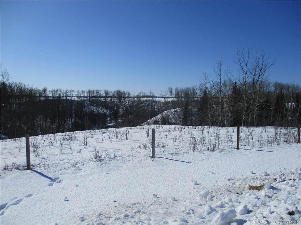 SW-3-91-22-W5 Range Road 234 - Photo 1