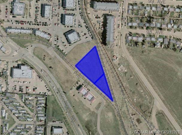 9605 97 Street, Grande Prairie, AB T8V 8B9 (#GP215393) :: Team Shillington | eXp Realty