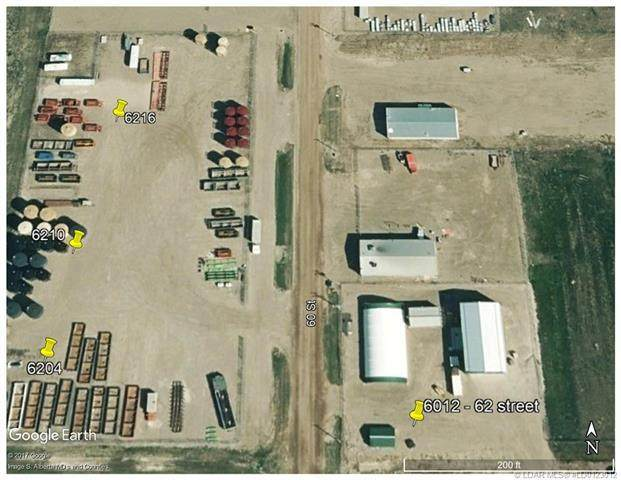 6204 60 Street, Taber, AB T1G 2E2 (#LD0123012) :: Canmore & Banff