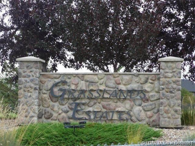 20 Grasslands Road, Taber, AB T1G 2C8 (#LD0126087) :: Redline Real Estate Group Inc
