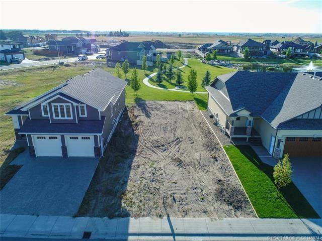 36 Prairie Lake Drive, Taber, AB T1G 0C9 (#LD0146974) :: Calgary Homefinders