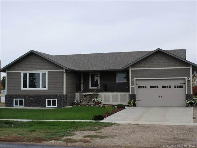 217 3 Street, Hays, AB T0K 1B0 (#LD0148524) :: Canmore & Banff