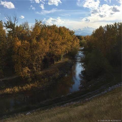 940 Elizabeth Street, Pincher Creek, AB T0K 1W0 (#LD0160730) :: Calgary Homefinders