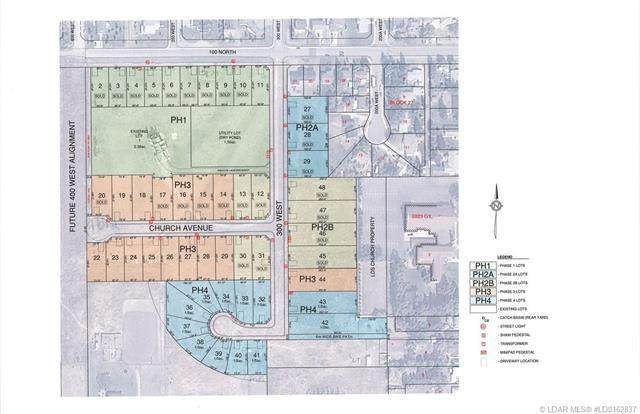 356 Church Avenue, Raymond, AB T0K 2S0 (#LD0162837) :: Canmore & Banff