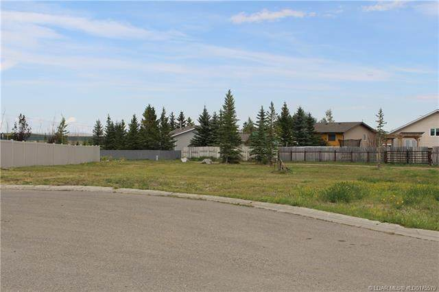 1133 Briar Road, Pincher Creek, AB T0K 1W0 (#LD0175579) :: Canmore & Banff