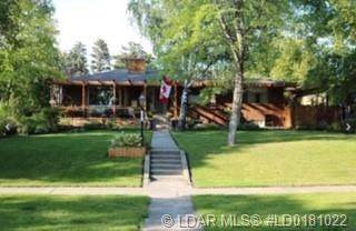 2855 Parkside Drive S, Lethbridge, AB T1J 1M8 (#LD0181022) :: Canmore & Banff