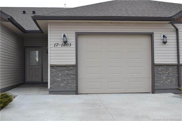 1803 1 Avenue #17, Fort Macleod, AB T0L 0Z0 (#LD0183702) :: Canmore & Banff
