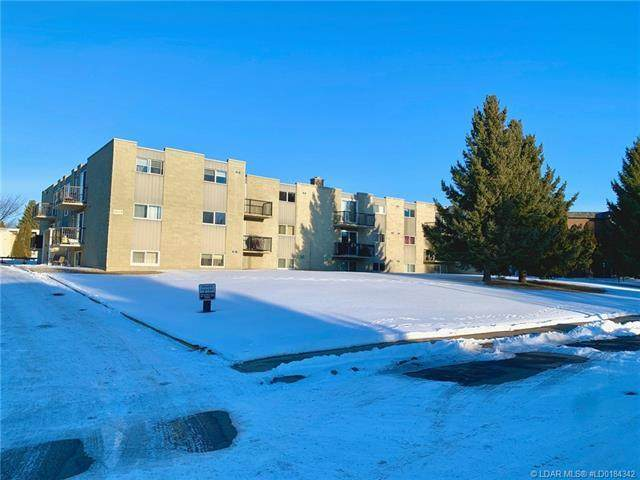 1619 Scenic Heights S #18, Lethbridge, AB T1K 1N4 (#LD0184342) :: Canmore & Banff