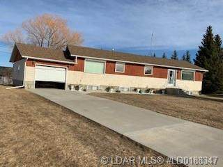 481 3 A Avenue, Cardston, AB T0K 0K0 (#LD0188347) :: Canmore & Banff