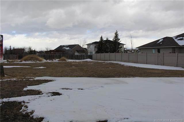 1221 Tumbleweed Avenue, Pincher Creek, AB T0K 1W0 (#LD0190719) :: Calgary Homefinders